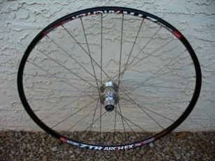 Arch EX 29er DTS Comp CK ISO 12x142